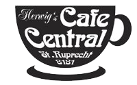 Herwig's Cafe Central